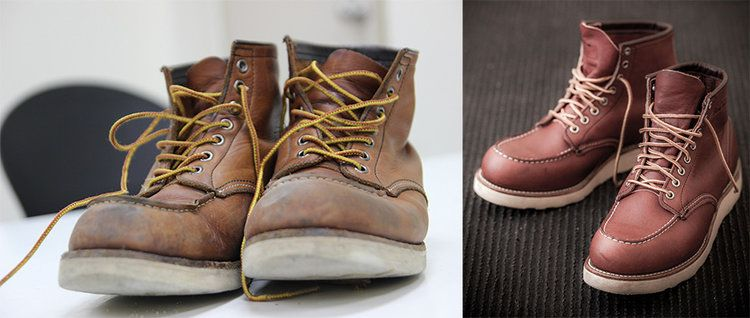 Boot Oil 101: Best Oil for Leather Boots | GREGGI | Boots