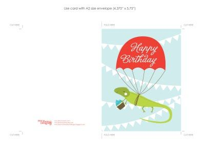 Birthday Cards Free Download Printable Custom Free Birthday Card Download Via Sharon Rowan  Printables  Fonts .