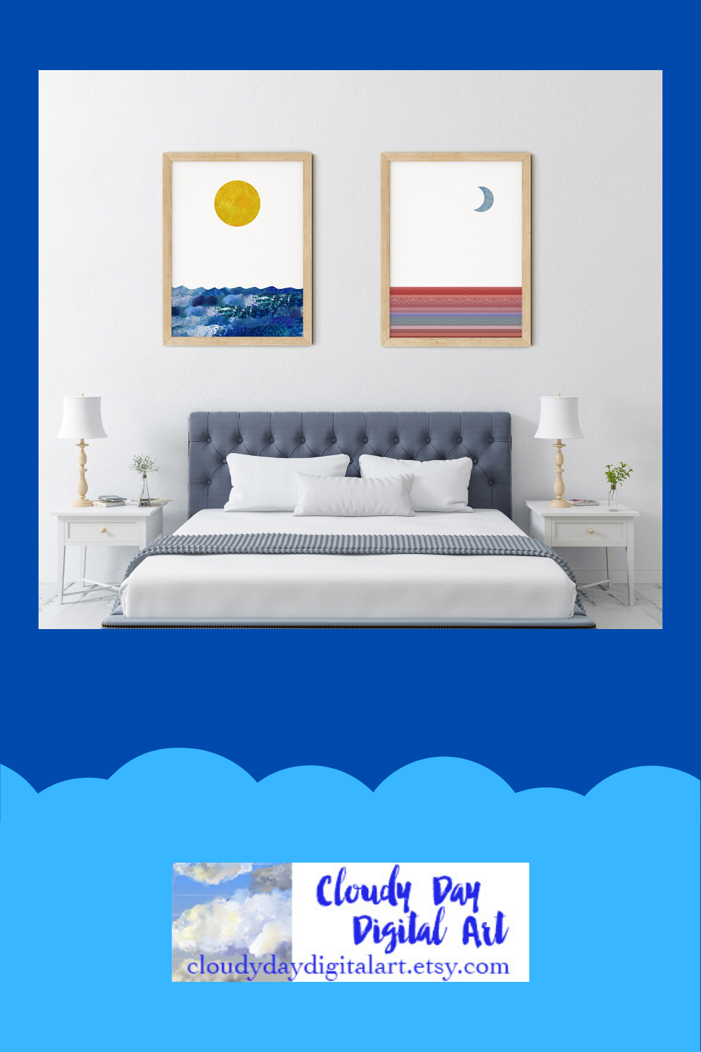 Colorful Wall Art For Bedroom In 2020 Colorful Wall Art Bedroom Wall Art Bedroom Art