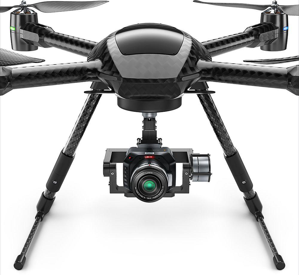 Blackmagic Micro Cinema Camera Accessories Cinema Camera Camera Accessories Camera