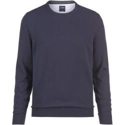 Photo of Olymp Strick Pullover, modern fit, Nachtblau, S Olymp