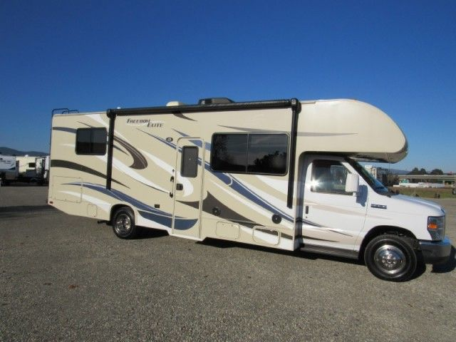 2015 Thor Freedom Elite 28h Rv For Sale Class C Rv