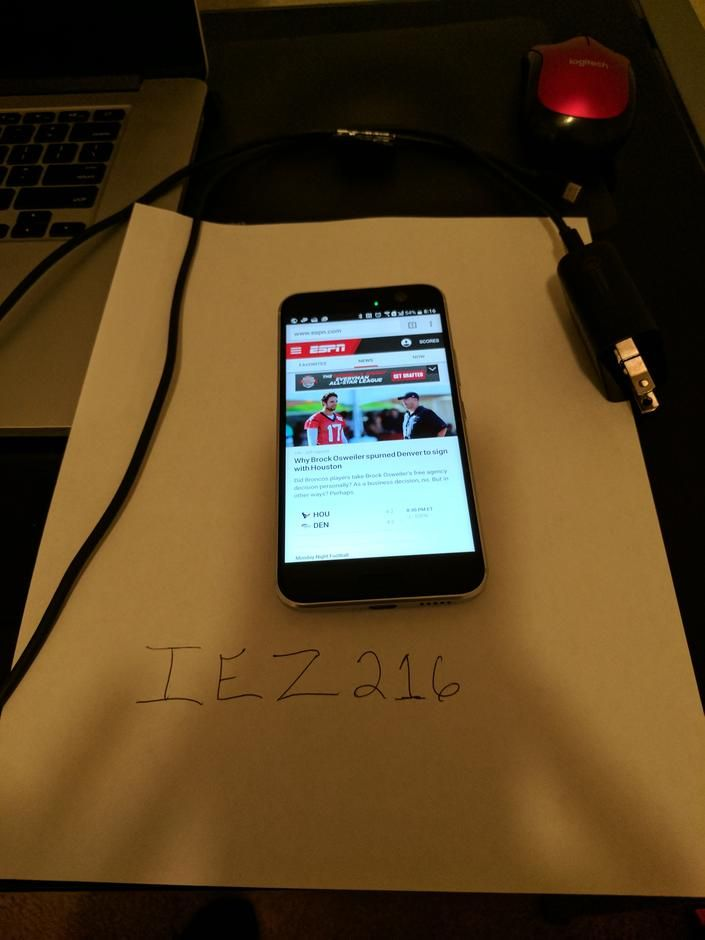 Htc 10 Verizon For Sale 400 On Swappa Iez216 Verizon