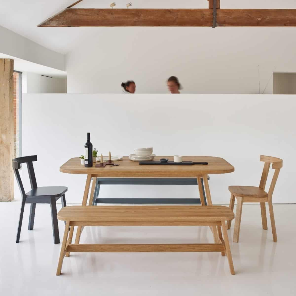 Series Three Beech Natural Dining Table By Another Country In Dining Tables In 2020 Dining Table Table Home Decor