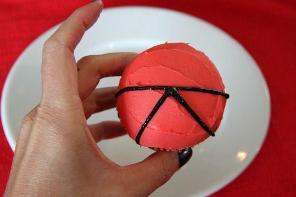 valentine monster cupcake recipe