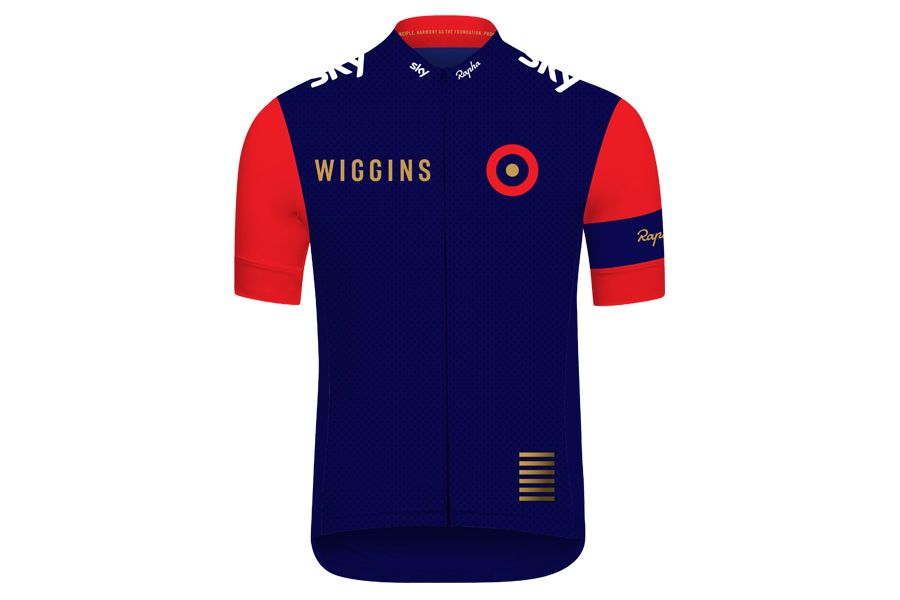 Rapha are proud to announce a new partnership with Sir Bradley Wiggins 624f1b5cc