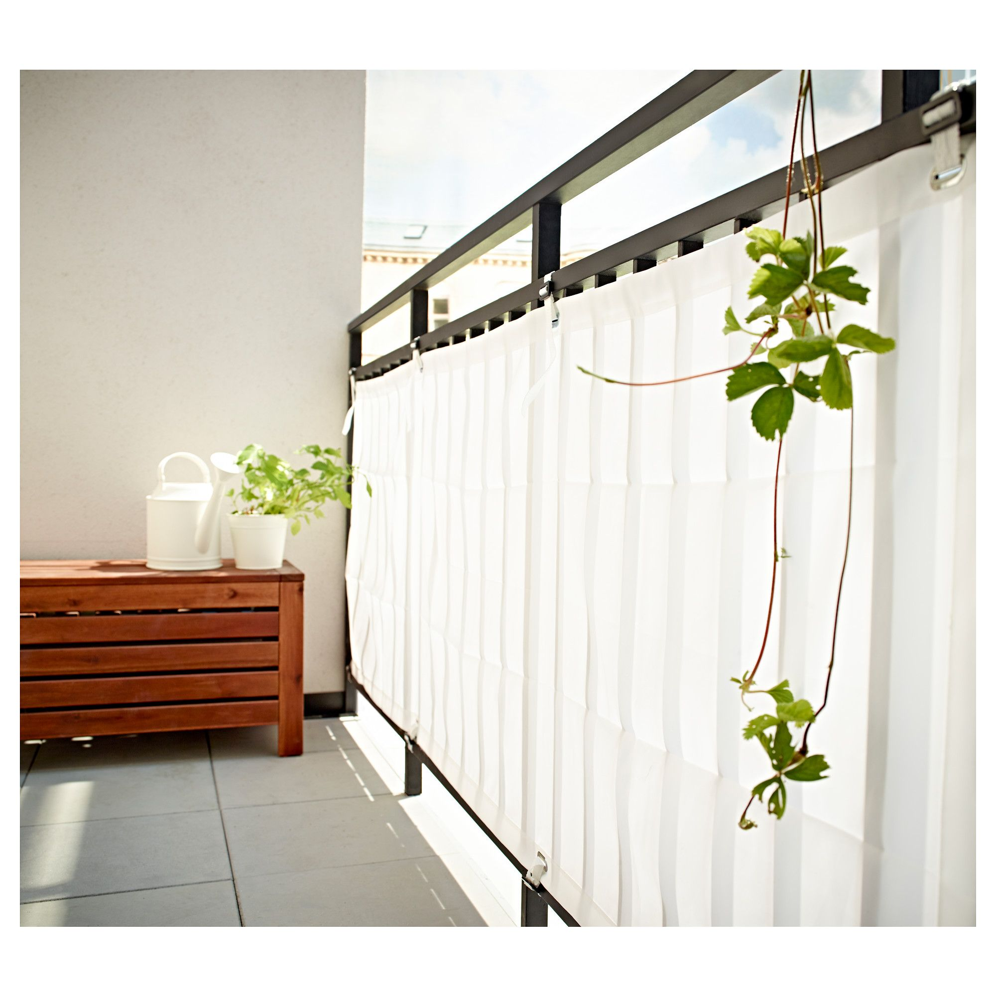 Dyning Prostateytiko Gia Ton Aera Hlio Ikea Apartment Patio