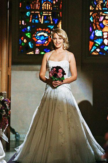 Photo of TV & Movie Wedding Dresses