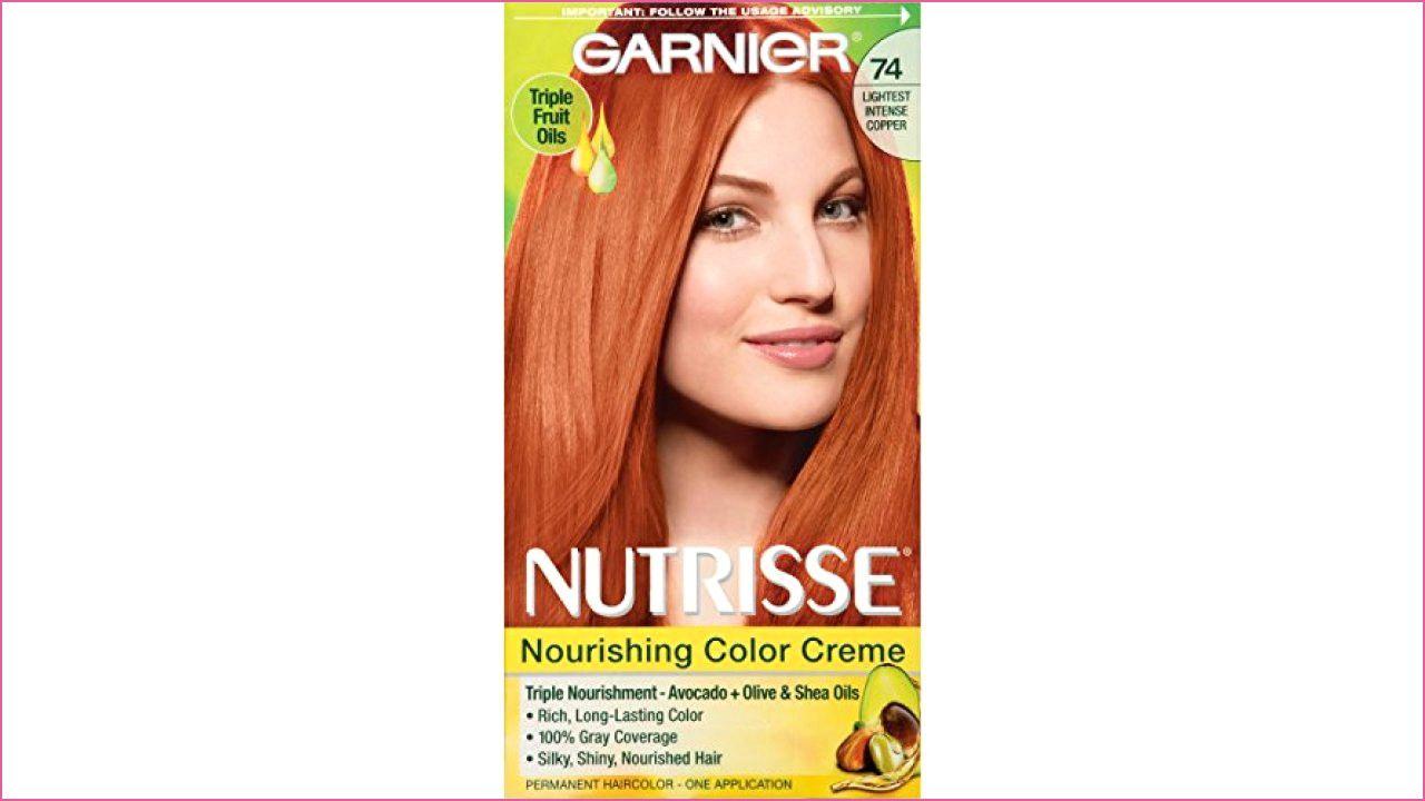 Garnier Nutrisse Creme Mit Bildern Bunte Haare Haare Zu Hause