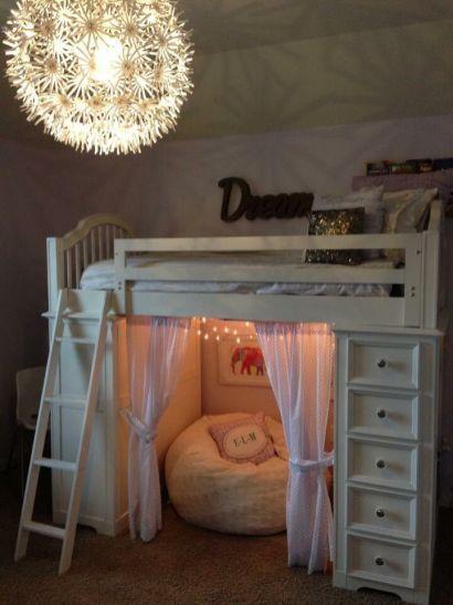 nice 52 Charming Fun Tween Bedroom Ideas For Girl
