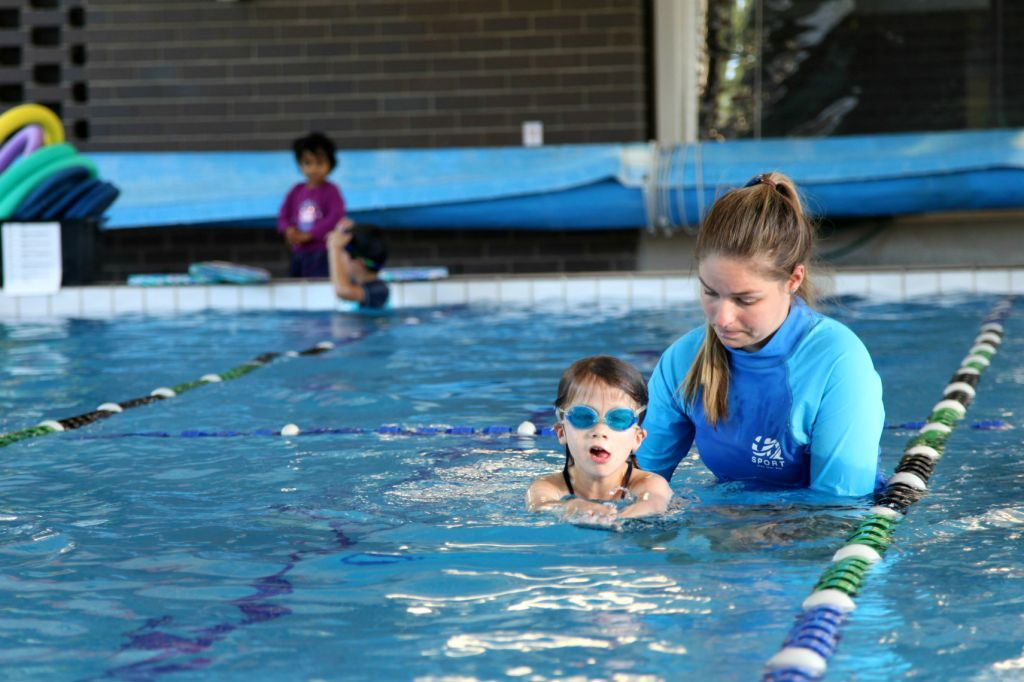 School Holiday Fun with UQ Sport Kids Club (With images