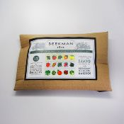 Heirloom seed collection $22