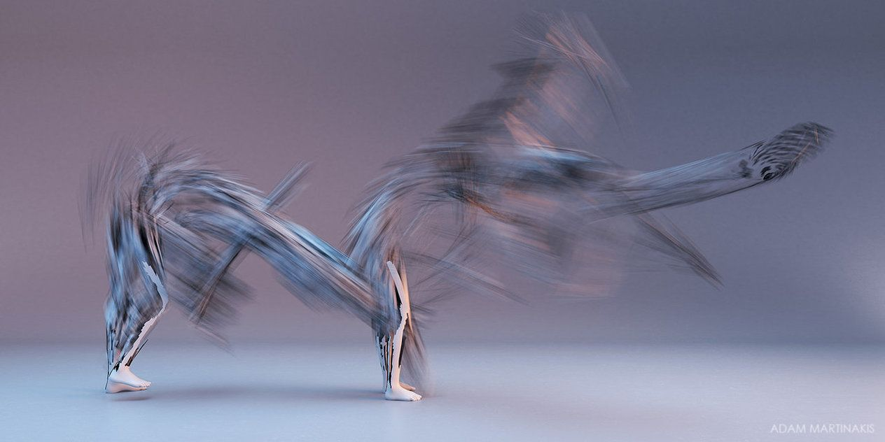 Adam Martinakis – InMotion 005