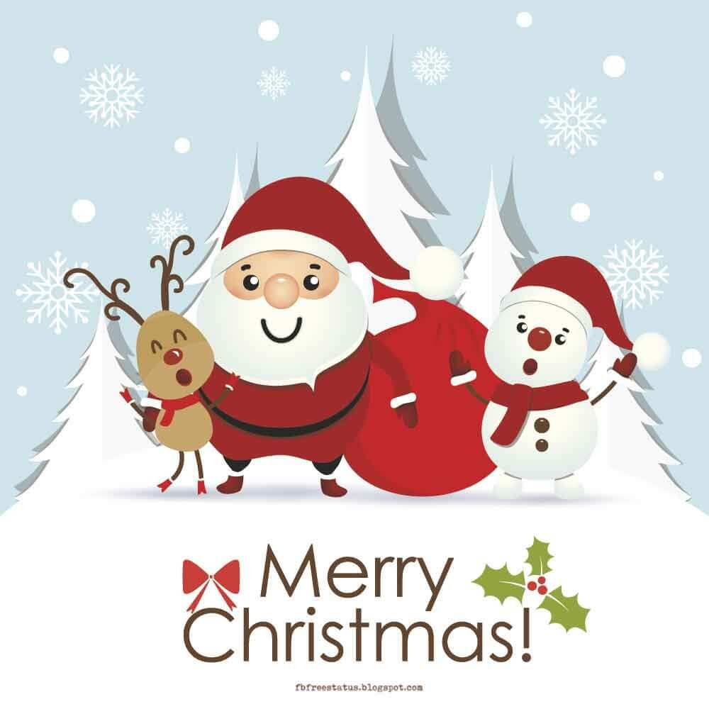 Free Christmas Wallpaper Images Backgrounds For Computer Christmas