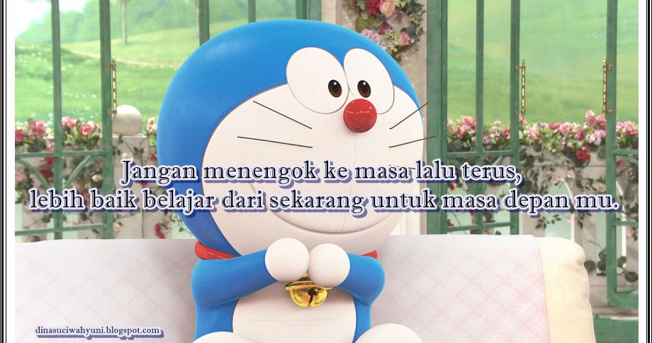 15 Foto Doraemon Dengan Kata Kata Kata Kata Bijak Kehidupan Dikutip Dari Film Doraemon Jdsk Download 30 Wallpaper Gambar D Di 2020 Doraemon Karakter Fiksi Gambar