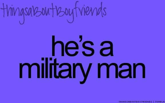 A Marine <3