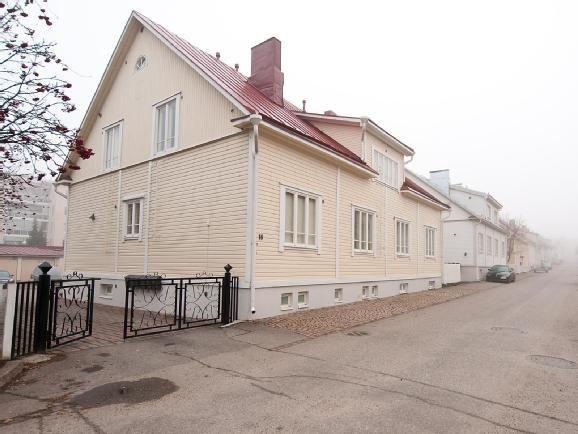 Myydään Kerrostalo Kaksio - Lahti Paavola Kymintie 16 - Etuovi.com 9934770