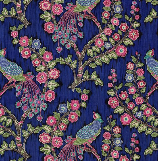 Iman Home Print Fabric 54 Magic Garden Jewel Jewel Home Decorators Catalog Best Ideas of Home Decor and Design [homedecoratorscatalog.us]