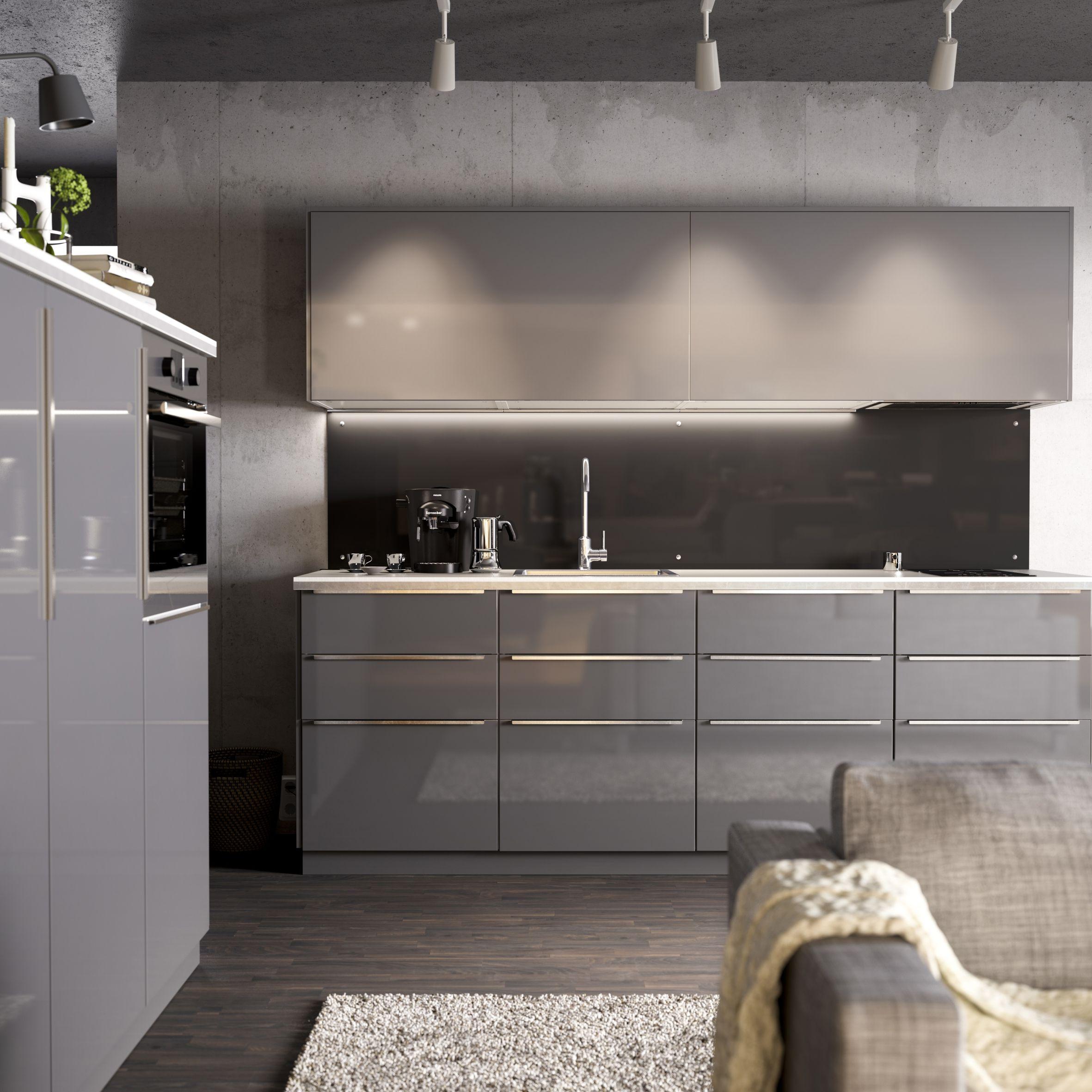 Kitchen #IKEAwin