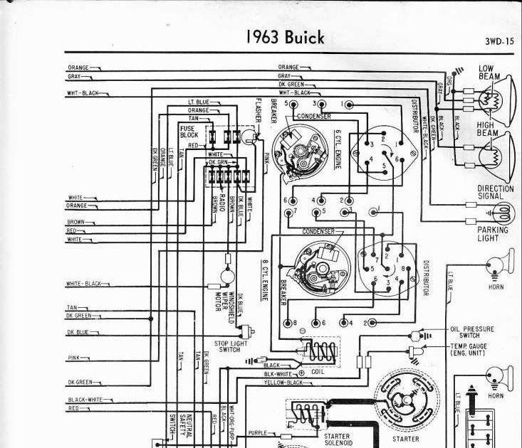 Easy Read Book 1999 Cadillac Eldorado Wiring Diagram