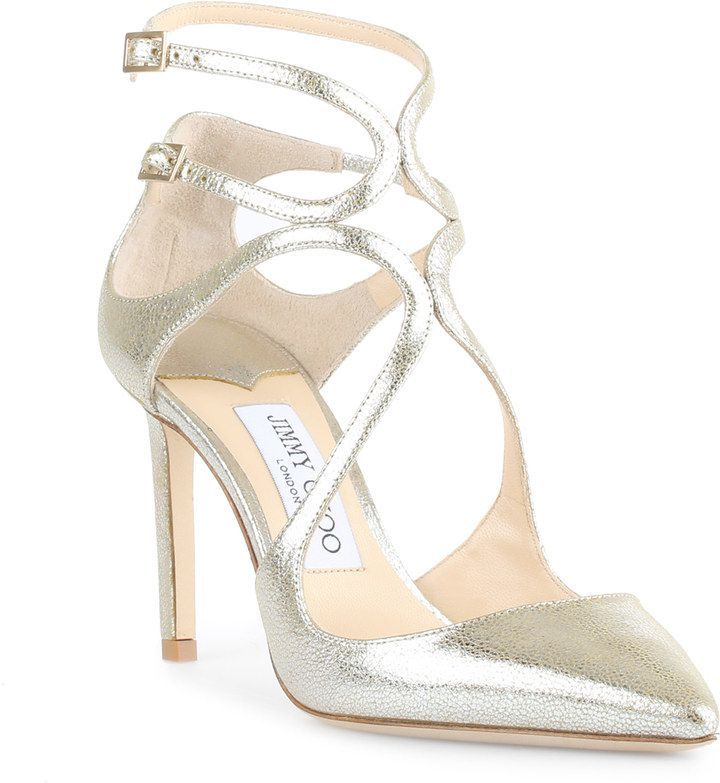 4ddf87045671 Lancer 85 champagne glitter pumps | Products | Glitter pumps ...