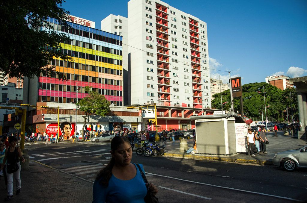 Venezuela's newly empowered opposition wants to give away the deeds to hundreds of thousands of government-built homes — to win the loyalties of the poor.