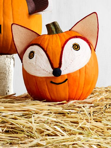 75+ New Ways to Decorate Your Halloween Pumpkins Pumpkin pumpkin - ways to decorate for halloween