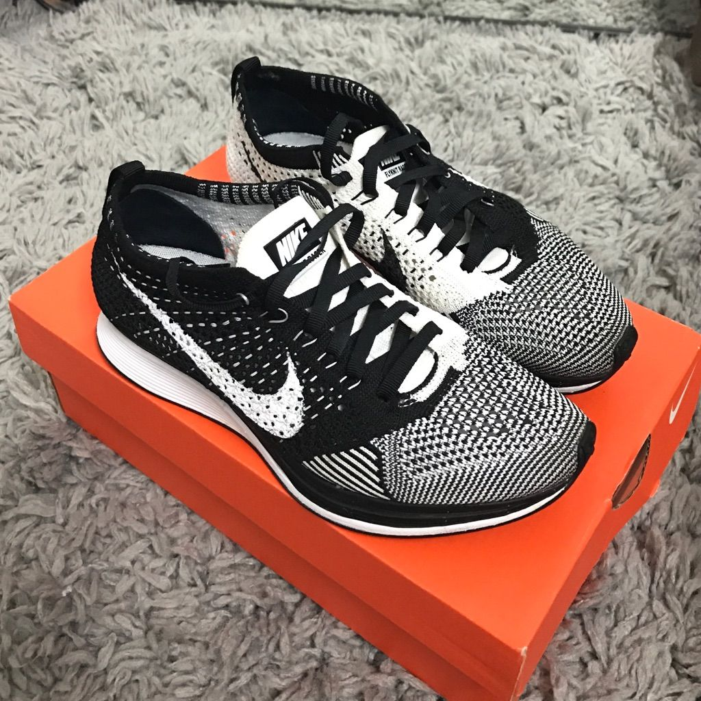 7c7ce35eb04ce Nike Flyknit Racer Orca White Tongue (2013)
