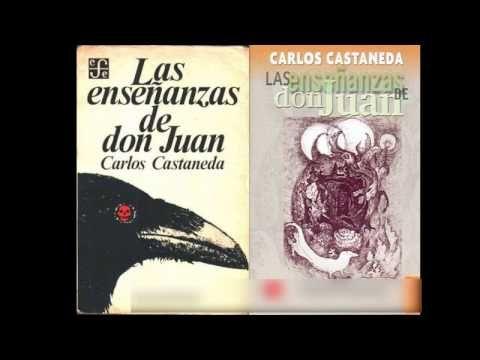 Audiolibro Las Enseñanzas De Don Juan Carlos Castaneda Libro Comple Carlos Castaneda Audiolibro Libros Grandes