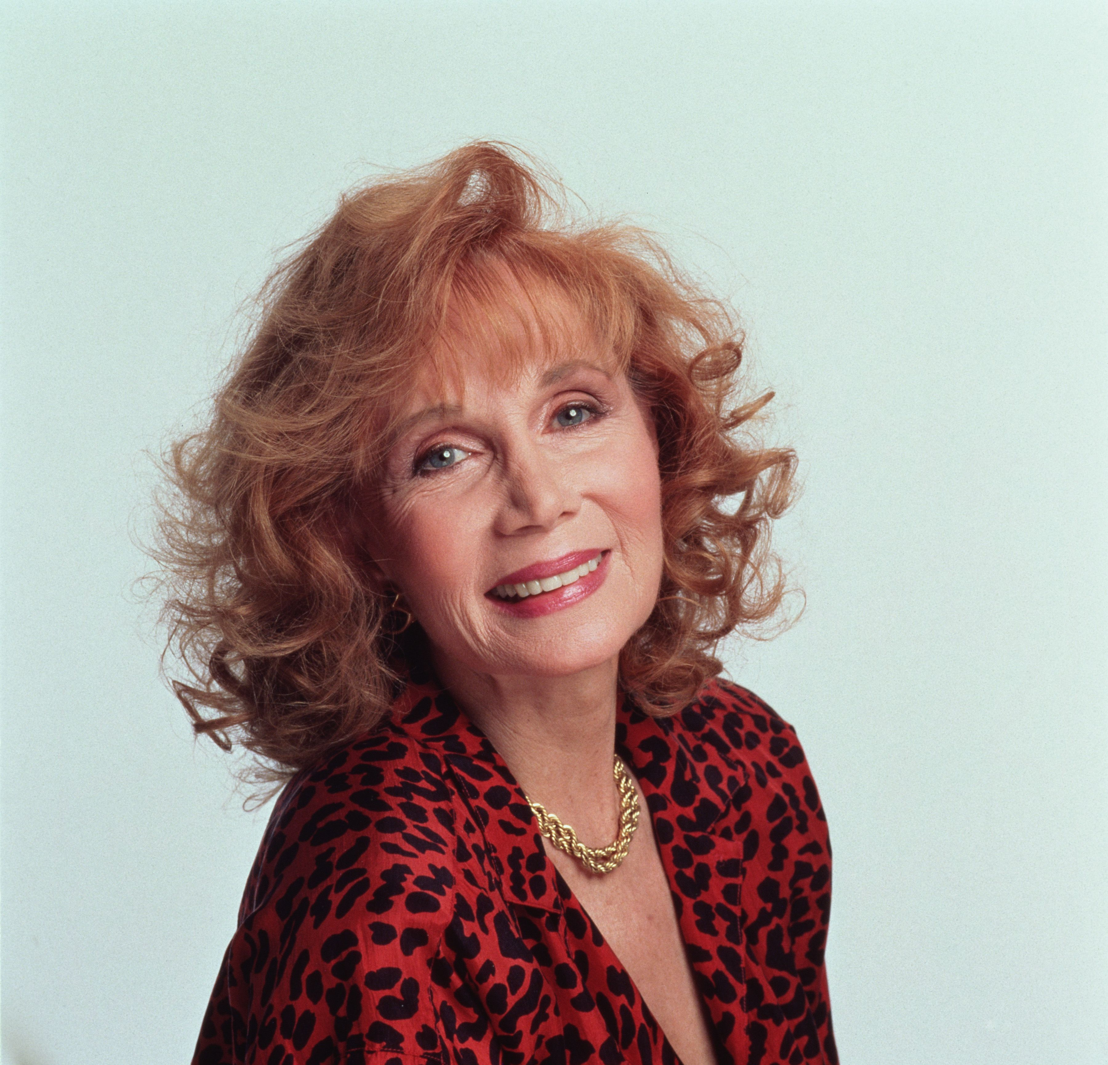 Katherine Helmond Mona From Quot Who S The Boss