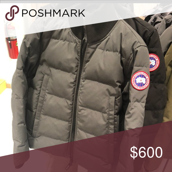 ee997bb6b Mens Canada Goose jacket. Brand New. Brand new mens Canada Goose ...