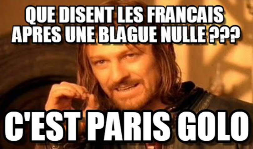 Image Result For Les Memes Francais Happy Birthday Sister