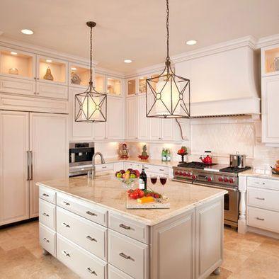 River White Granite Countertops Design, Pictures, Remodel, Decor and ...