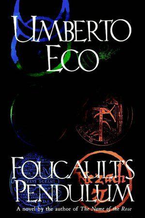 Foucault's Pendulum - Eco
