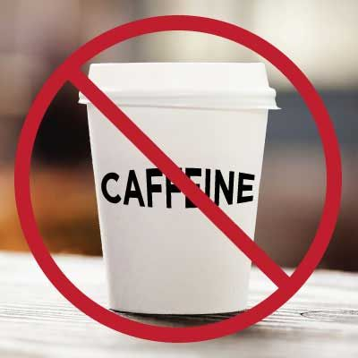 Image result for no caffeine
