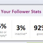 Wie echt und aktiv sind meine Twitter-Follower?