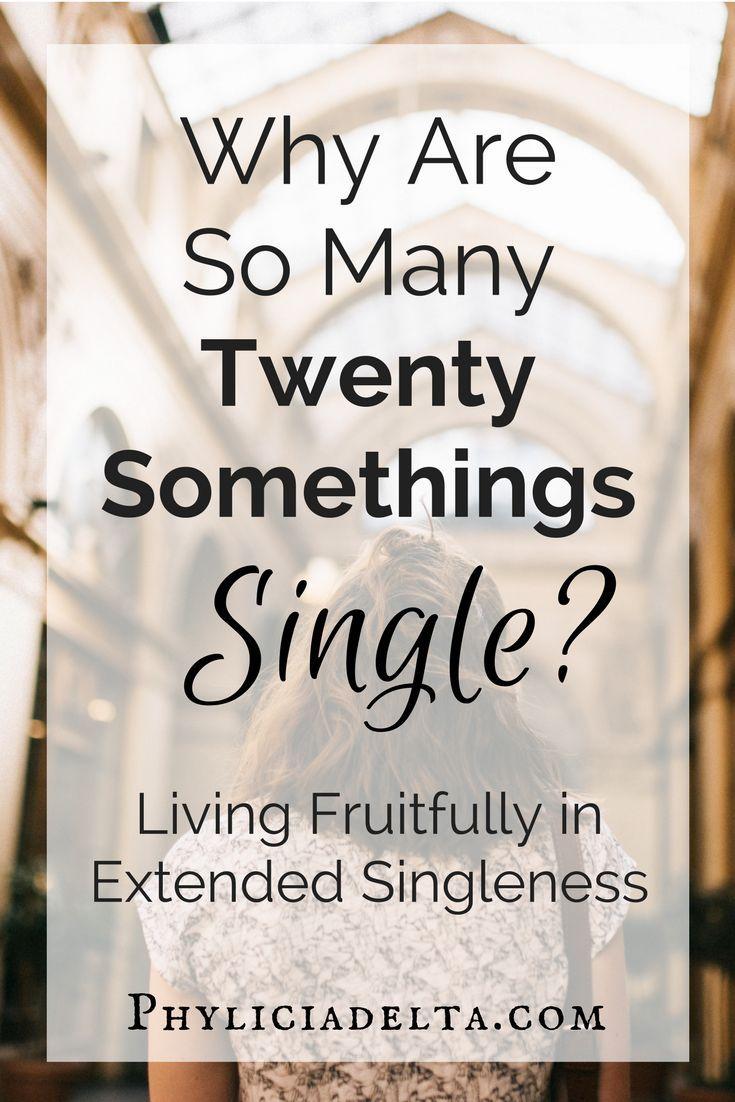 dating for 20 somethings