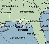 Rosemary Beach Florida Map flight77, NewsFollowUp.com, TransparencyPlanet, promote open biz