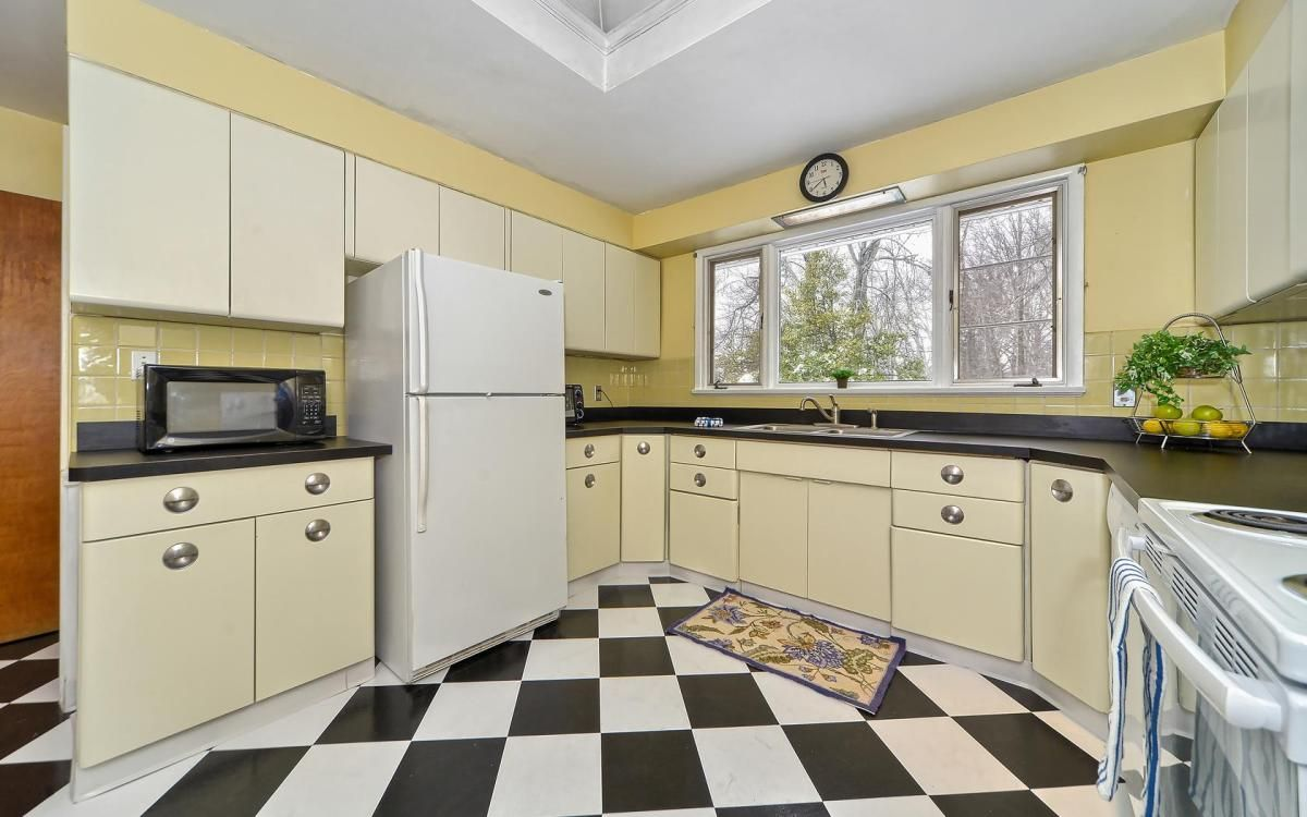 67 Jacobus Avenue Little Falls Nj 07424 Is For Sale Hotpads In 2020 Kitchen Cabinets Kitchen Little Falls
