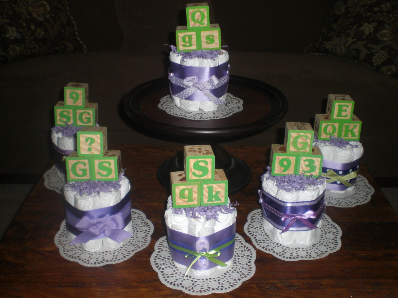 Lavender Baby Shower Decorations Purple Green Baby Shower Decorations Baby Decoration Best
