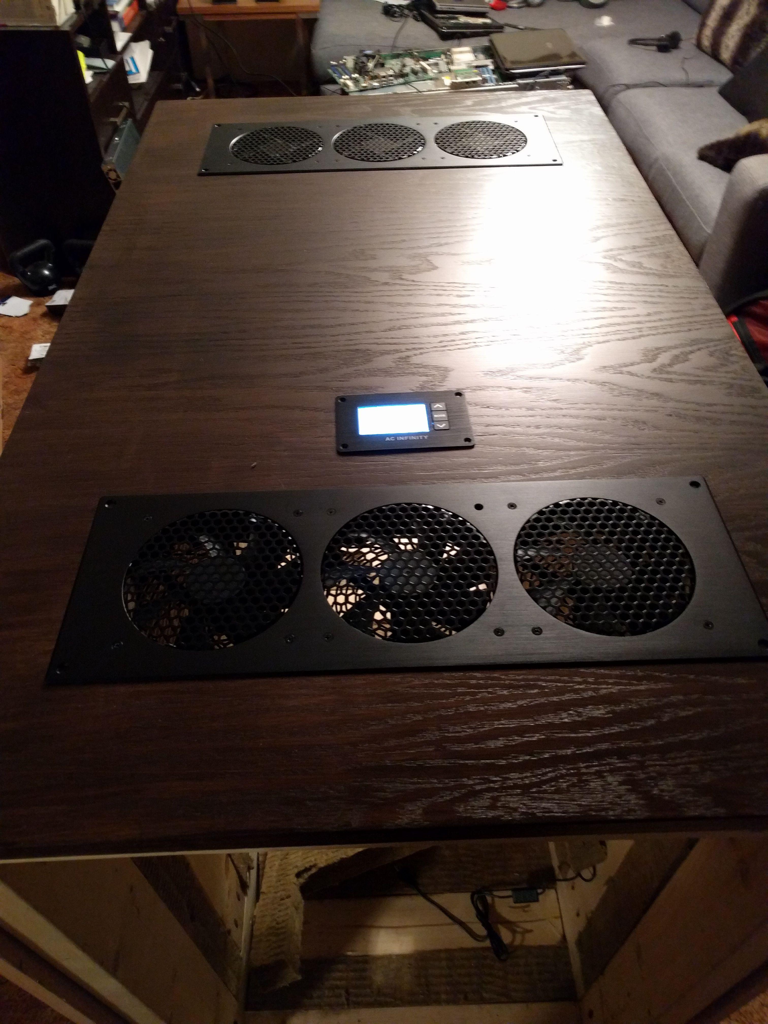 Diy server rack imgur server rack diy rack custom pc