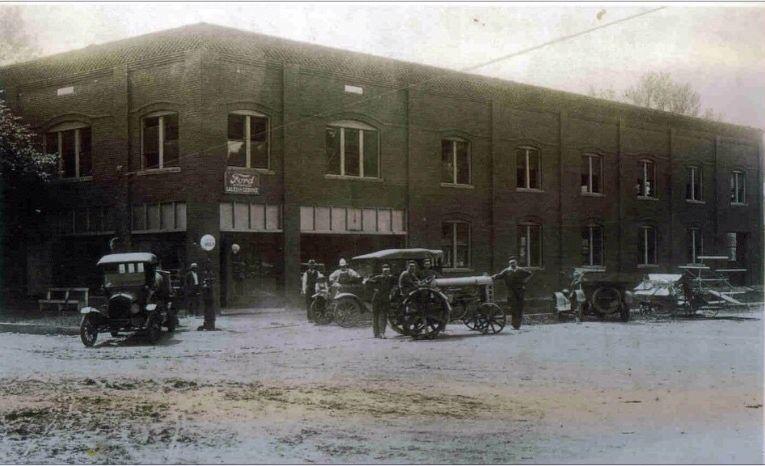 Zink Mo Co, Appleton City Mo Appleton