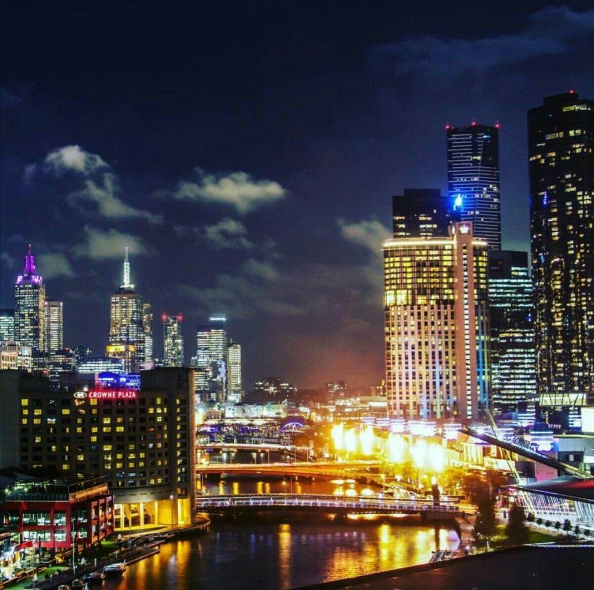 Crown Casino, Melbourne Melbourne, New york skyline