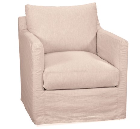 Four Seasons   Miles Collection TSAC97G Swivel Glider (TSu003dTopstitch    Available At An