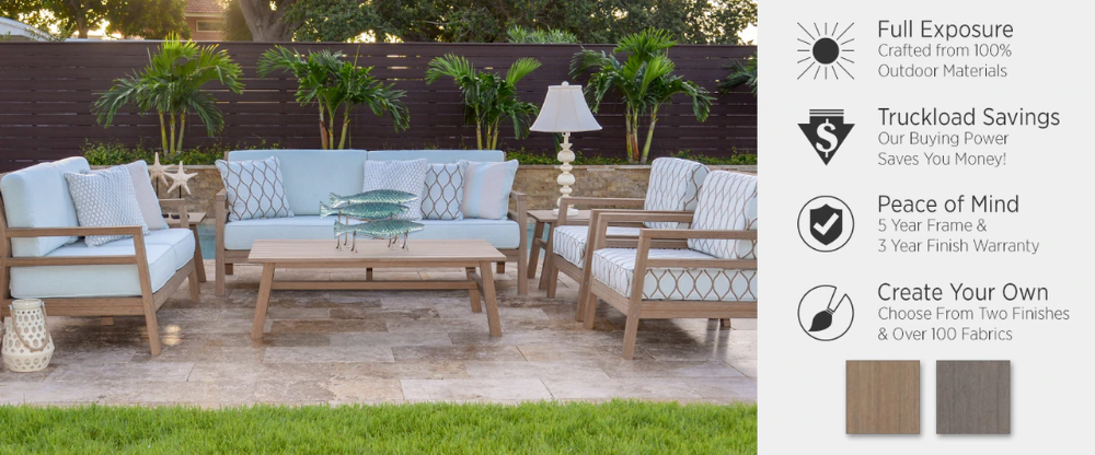 Shop By Collection Outdoor Collections Maui Leaders Casual Furniture Pool Patio Furniture Outdoor Casual Furniture