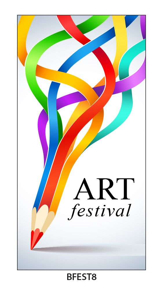Festival Events Banners Event Banner Art Festival Street Banners