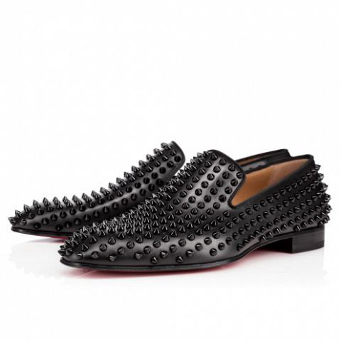christian louboutin chaussure pour homme