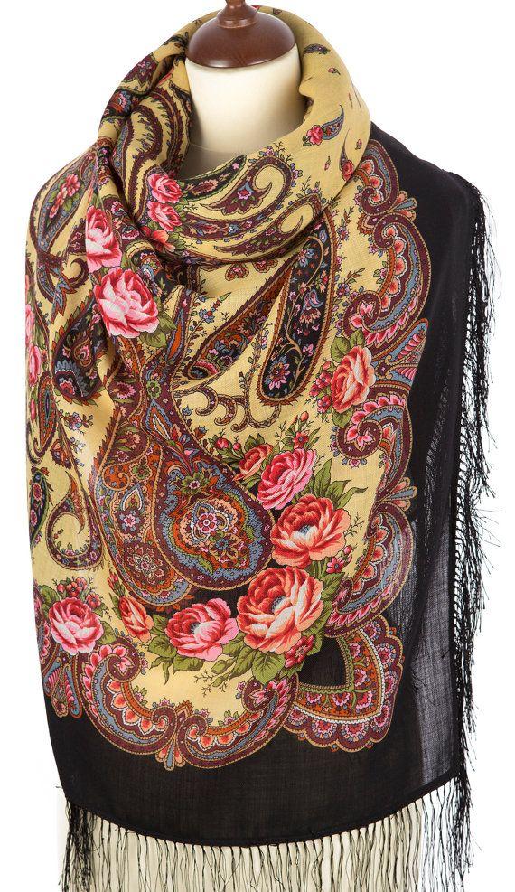 b7f7395414b63 russian shawl 57
