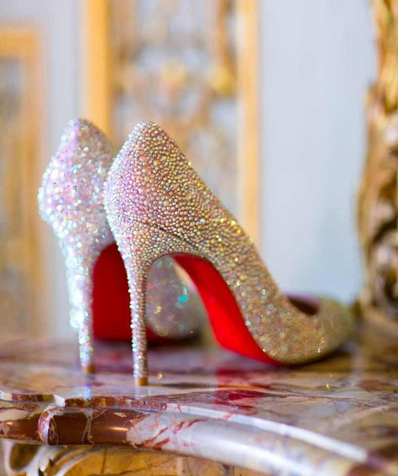 Photography: One and Only Paris [photography]; Shoes: Christian Louboutin
