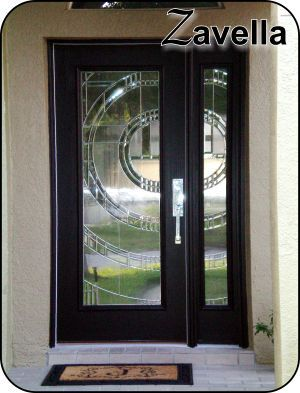 Black Entry Doors Zavella S Modern Glass Design Add